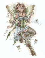 Earth_Elemental_Fairy
