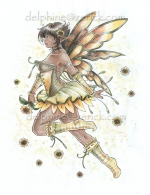 Sunflower_Fairy